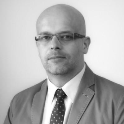 Adam Łazarski, DBA(PhD), MBA, mgr inż.