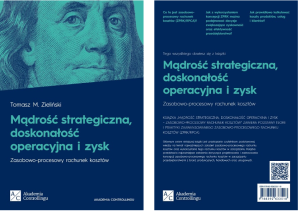 Książka MSDOiZ
