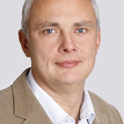 dr Michał Chalastra