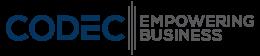 Codec Logo Transparent Back