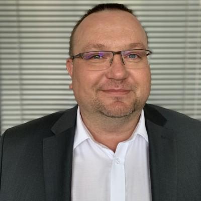 Dariusz Okniński