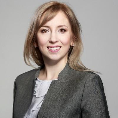 Ewelina Natalia Sikora