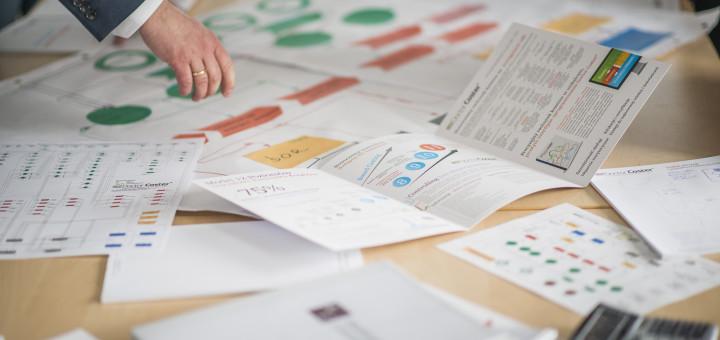 Kalkulacja kosztów i rentowności klientów z wykorzystaniem zasobowo-procesowego rachunku kosztów (ZPRK/RPCA) – case study
