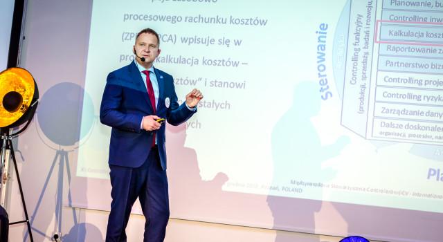 Tomasz M. Zieliński