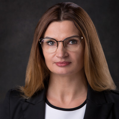 Elżbieta Gąsiorek
