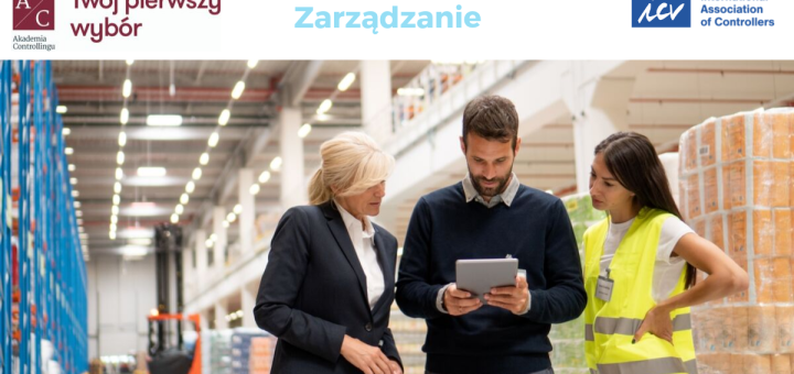 "Warsztaty Lean Manufacturing – ""LEAN it"" gra symulacyjna"