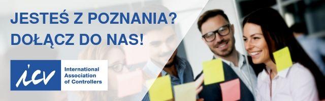 Dołącz do Grupy Roboczej ICV Poznań