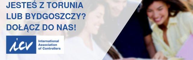 Dołącz do Grupy Roboczej ICV Toruń-Bydgoszcz