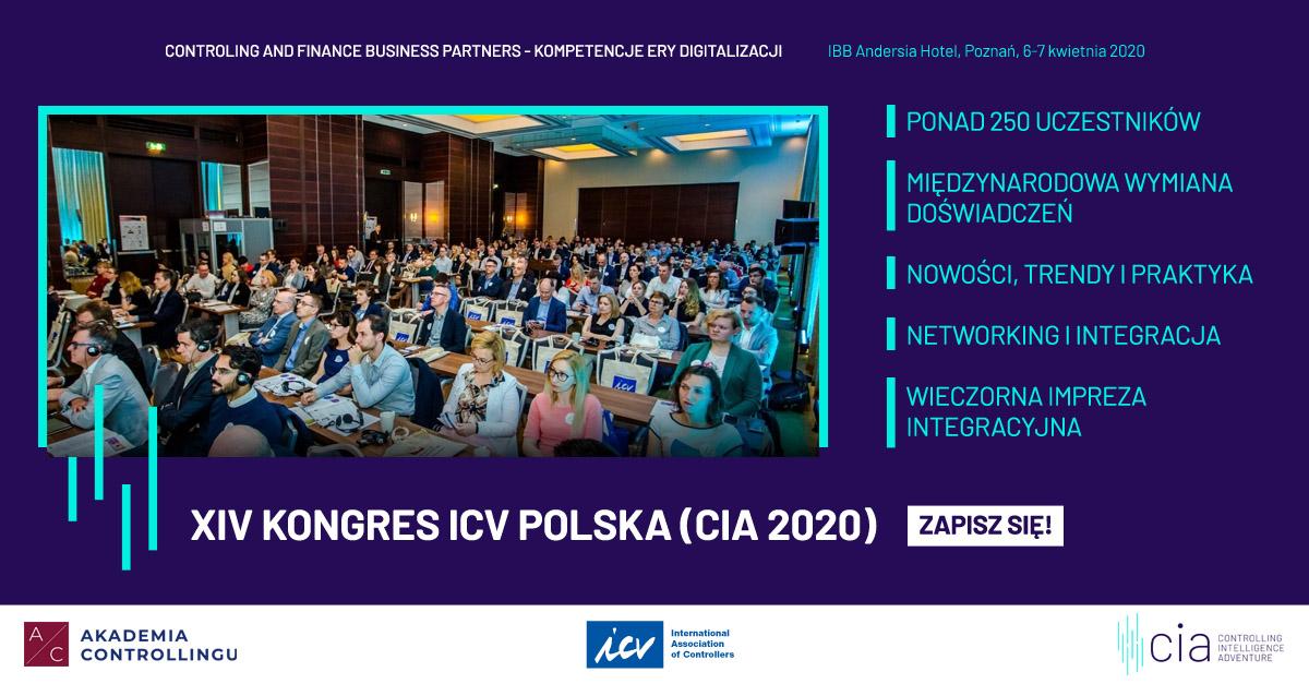 XIV Kongres ICV POLSKA