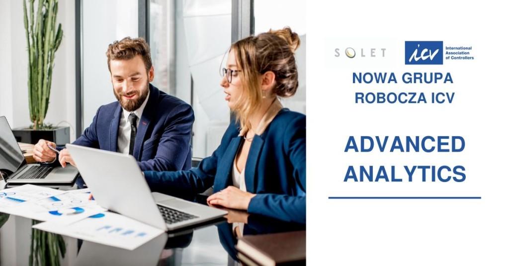 Grupa Robocza ICV Advanced Analytics